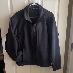 Blauer Softshell Fleece Jacket